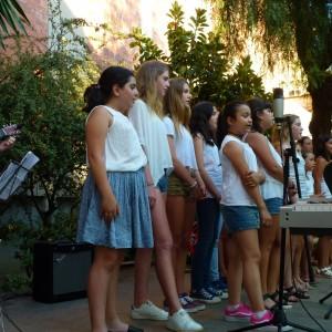 Concert Festa Major Can Malet 2015