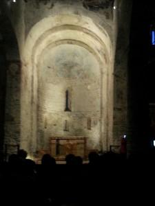 Sant Climent-actual